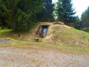 Soil exploration 3 - Füssen - Boden & Grundwasser - soil & groundwater