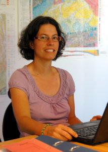 Kerstin_Schwarz - boden & grundwasser ~ - Dipl.-Geologist (Univ.)