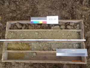 OrientierendeUntersuchung_Aichach 2 - Exploratory Analysis 1- boden & grundwasser - soil & groundwater