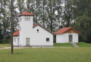 Wasserschutzgebiet_Ehingen - Water Protection Area Donautal, Ehingen - Boden & Grundwasser - soil & groundwater
