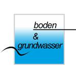 Logo v. _ boden & grundwasser ~